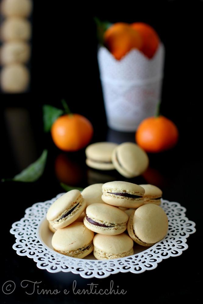 macarons v