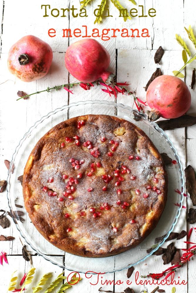 torta di mele sigla