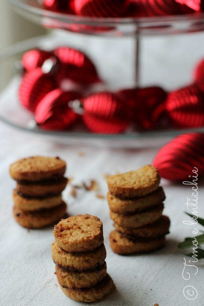 biscottini tondi