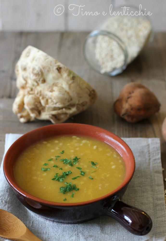 zuppa sedano 2