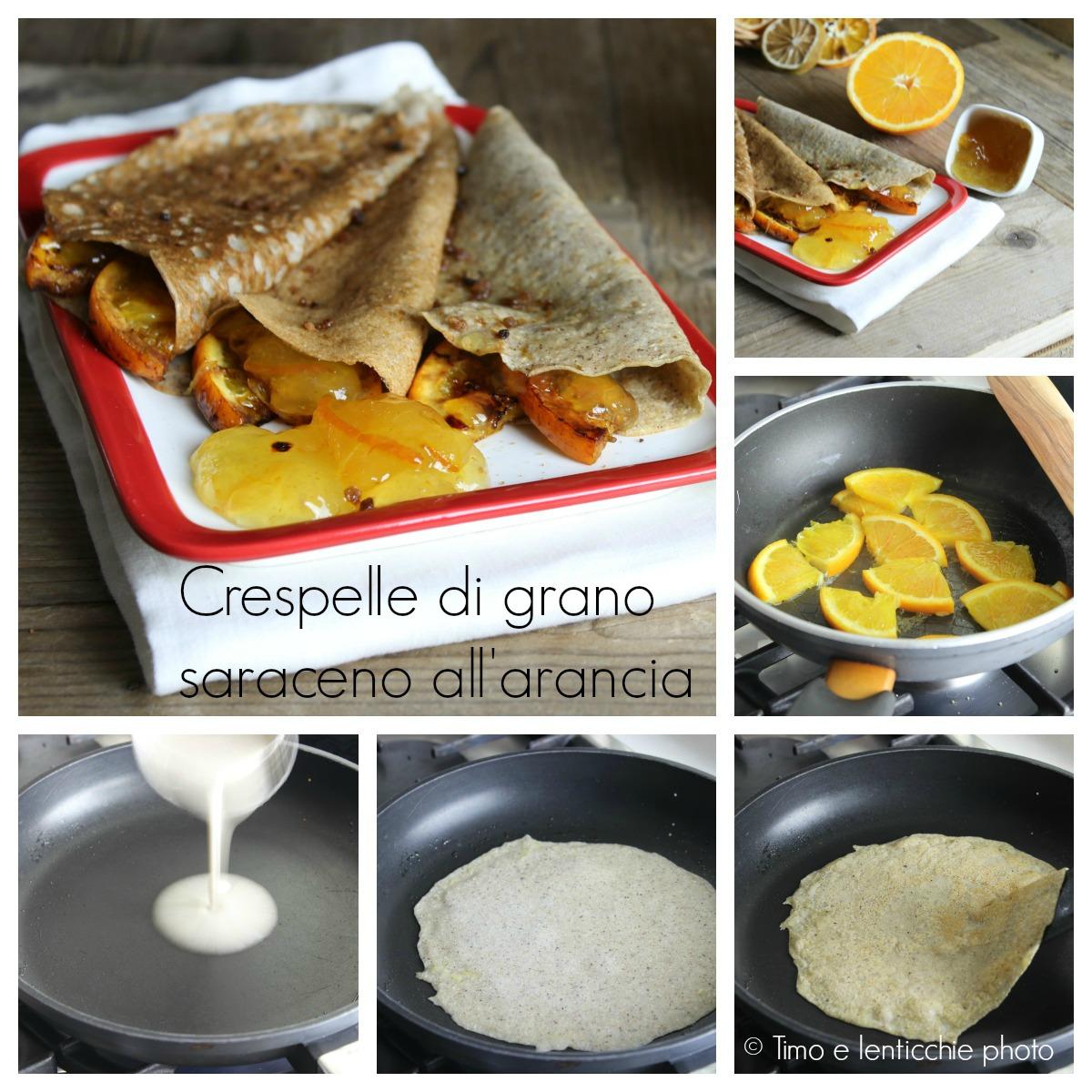 crespelle di grano saraceno all'arancia 3