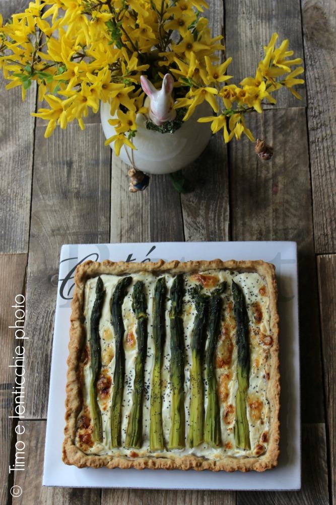 Brise agli asparagi