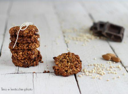 Cookies ai soffiati