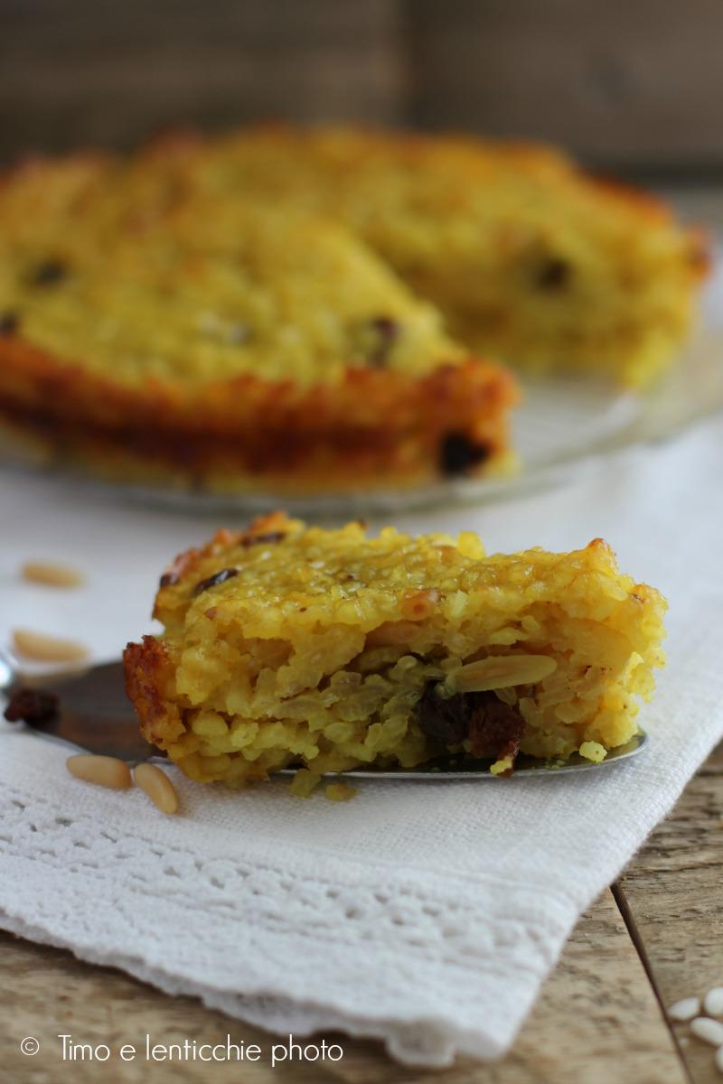 torta turchesca di riso 2