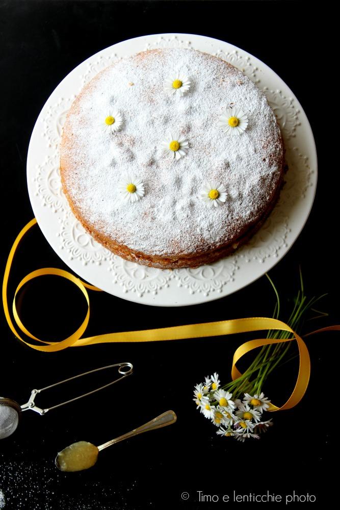 torta margherita artusi