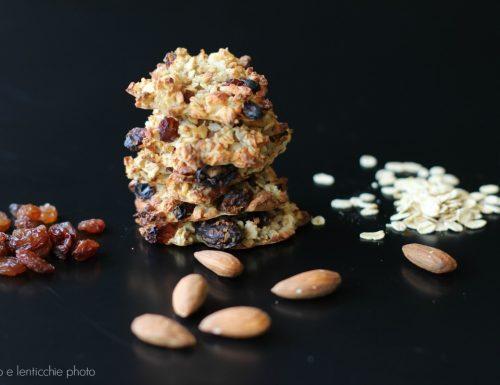 Speedy biscotti alla Berrino