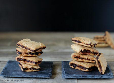 I biscotti di Garibaldi alla mia maniera