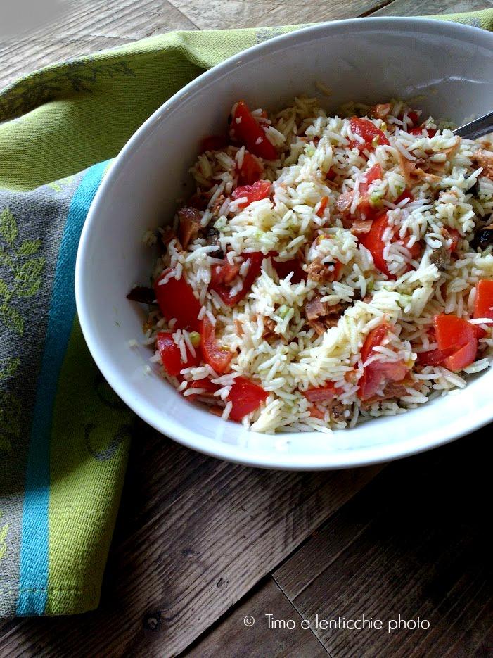 veggie insalata di riso gange 1