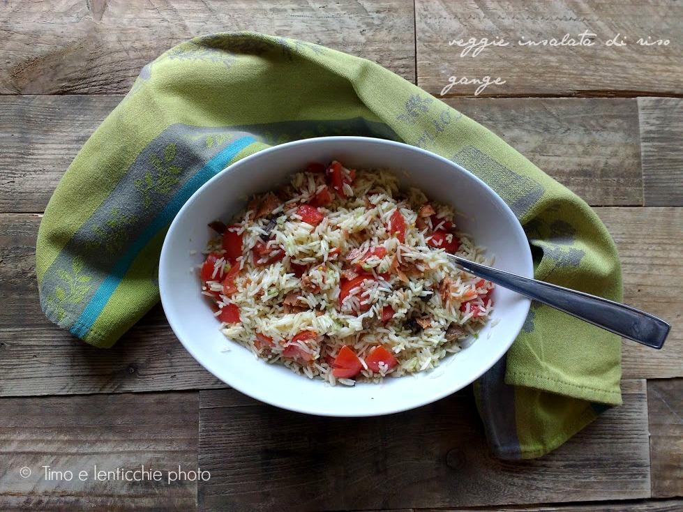 veggie insalata di riso gange 3