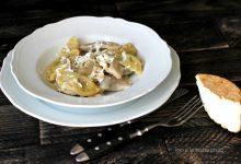 Cjarsons agnolotti della Carnia ricetta friulana
