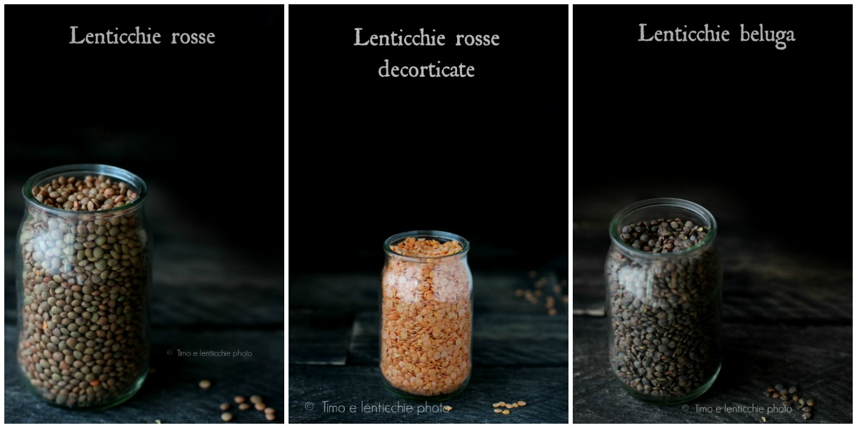 lenticchie-collage
