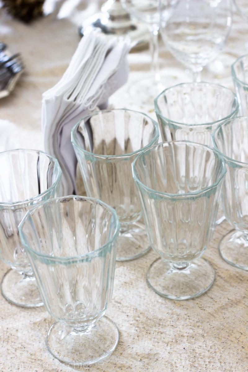 31 bicchieri
