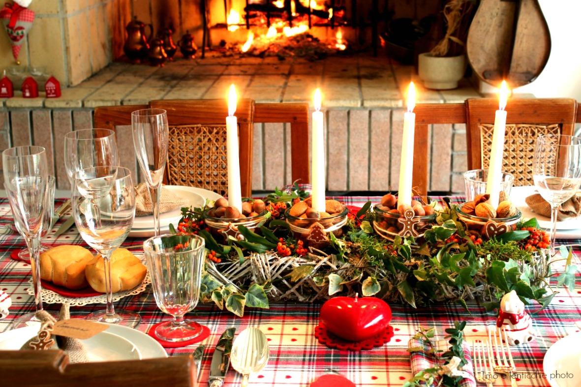 Ricette e mise en place per un Natale veg - Timo e lenticchie 27300cf4a66