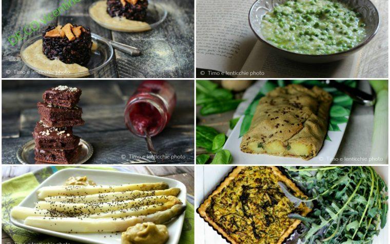 12 ricette con i prodotti del territorio vicentino