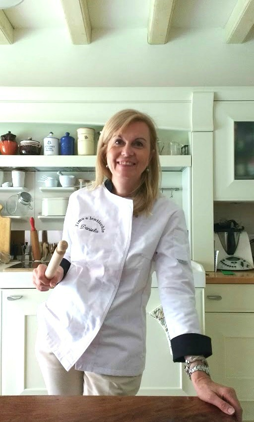 Il mio test sull 39 abbigliamento da cucina manelli timo e lenticchie - Quiz sulla cucina ...
