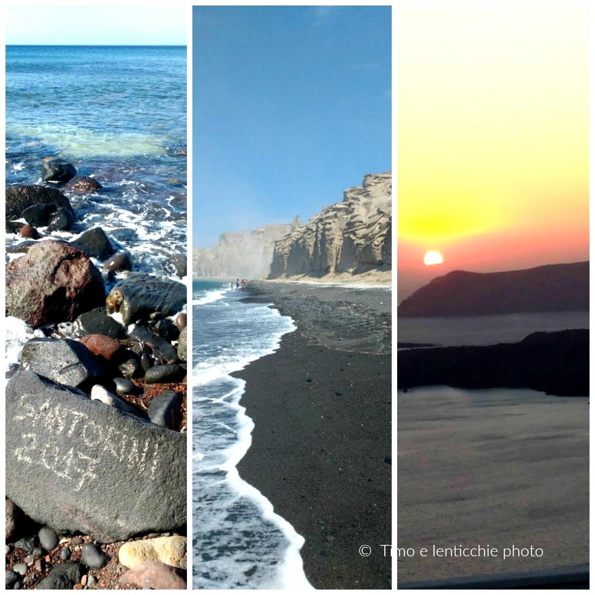 Polpette di Santorini al pomodoro - Domatokeftedes 3