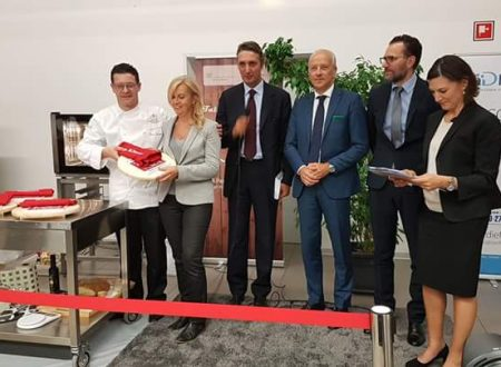 Finale talent for food Padova 2017