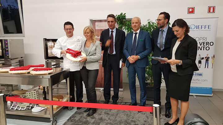 Finale talent for food Padova 4