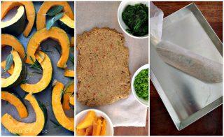 Rotolo di lenticchie alle verdure 6