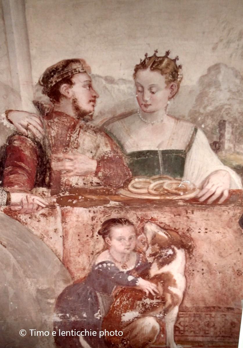 Alla scoperta del pignoletto d'oro di Rettorgole De.Co. 6