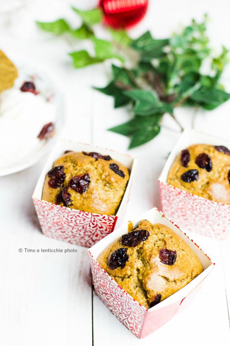 Muffin ai sette vasetti senza glutine 1