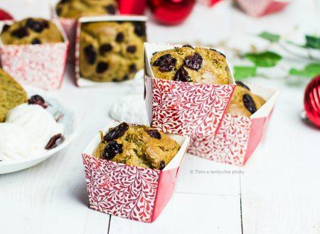 Muffin sette vasetti senza glutine