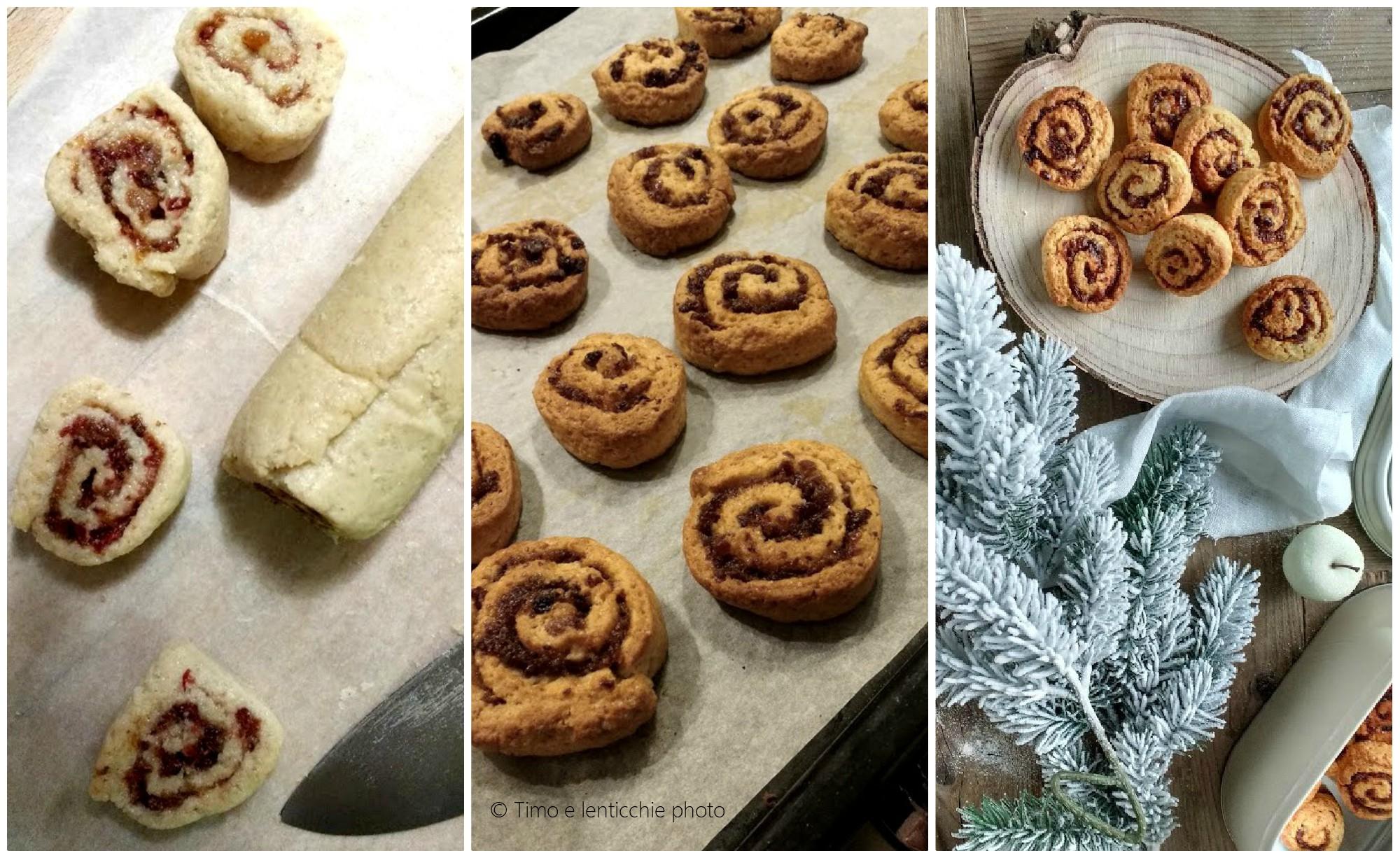 Biscotti tedeschi di Natale – Thomasplatzchen 4
