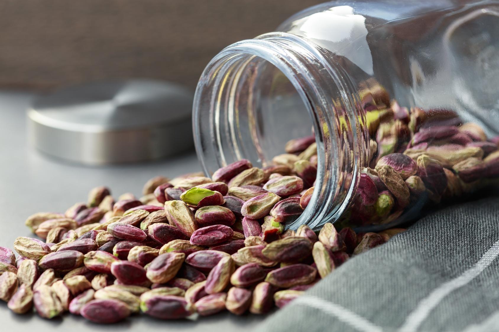 risotto al pistacchio 2