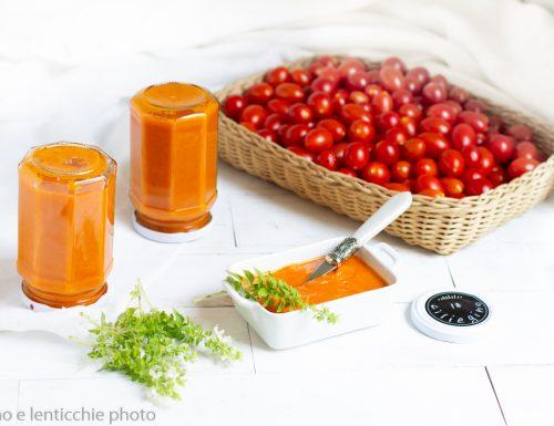 Passata di pomodorini