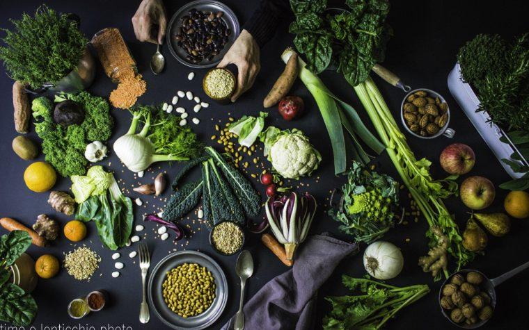 Scelta vegetariana perchè