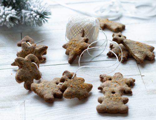 Biscotti alla canapa sativa