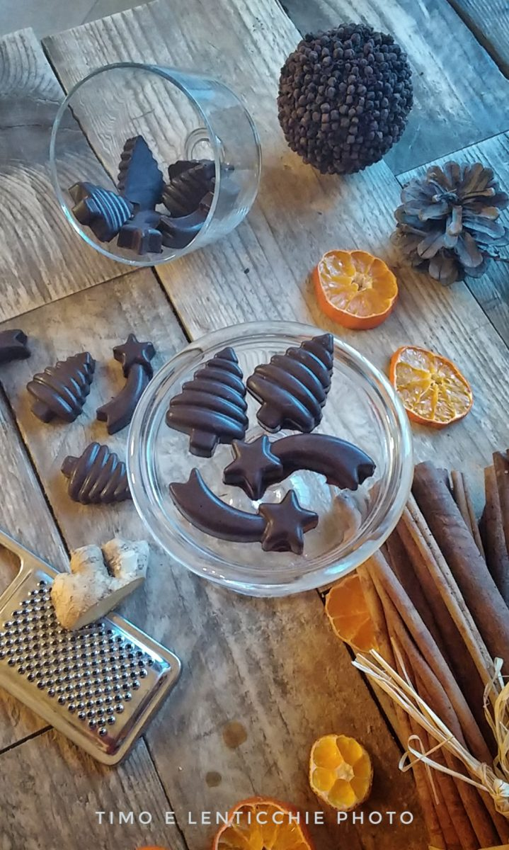 cioccolatini di natale 1