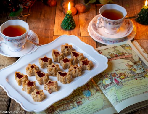 I dolcetti di Boscodirovo