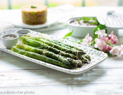 Come preparare gli asparagi – superfood
