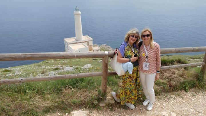 Tour del Salento - Puglia Stefania Oliveri