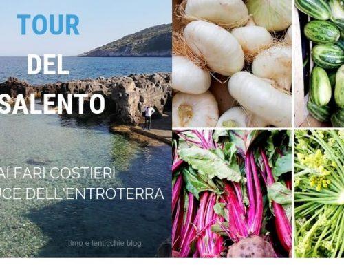 Tour del Salento – Puglia