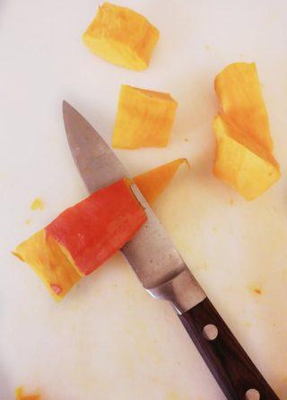 Come tagliare e cuocere la zucca 6