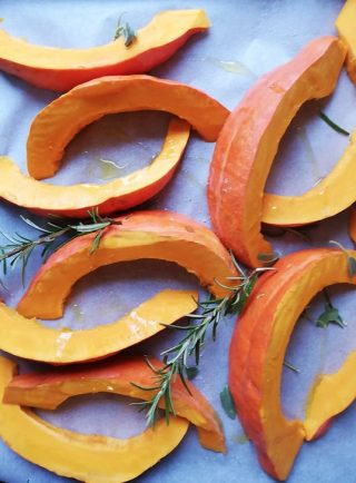 Come tagliare e cuocere la zucca 7