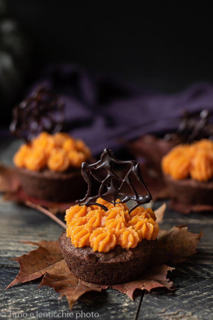 Muffin agli azuki 1