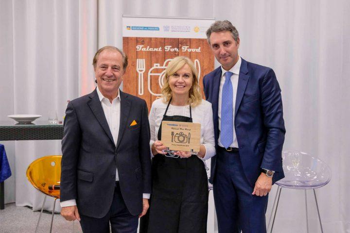Talent for food – finale Valdobbiadene