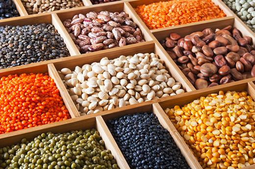 La cottura dei legumi - come cuocerli