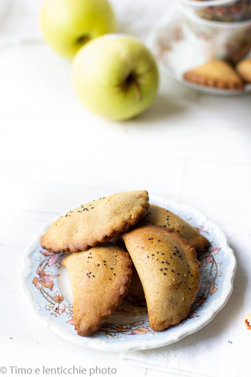 Ravioli alle mele tortelli al forno (2)