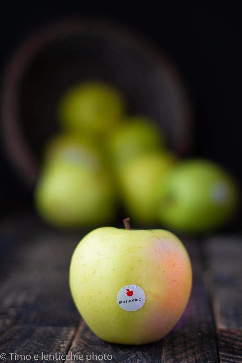 Torta di mele golden (3)