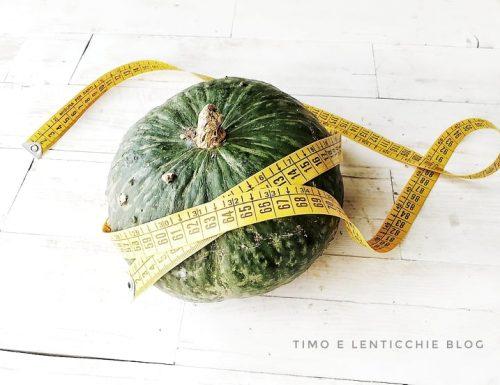 Alimentazione e obesità in Italia e nel mondo