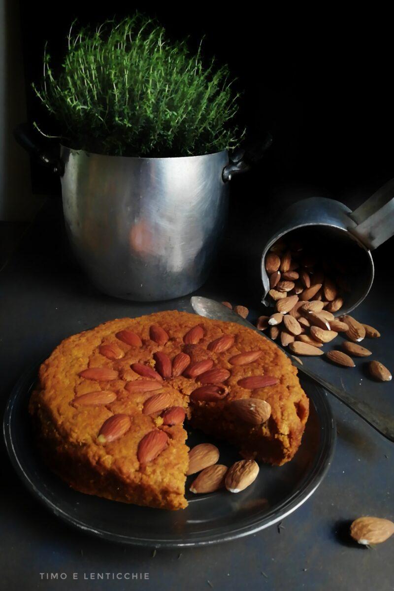 Come preparare la torta di carote morbidissima