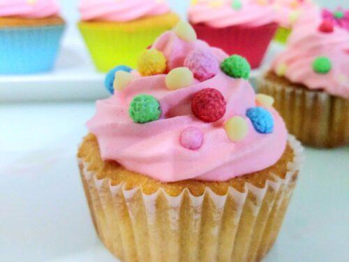 Cupcake di Titti
