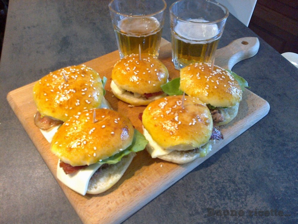 Il menù della domenica – 14 Giugno