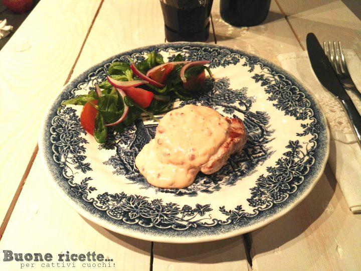 Il menù della domenica – 30 Ottobre