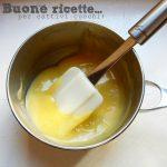 Cremoso al limone – Lemon Curd