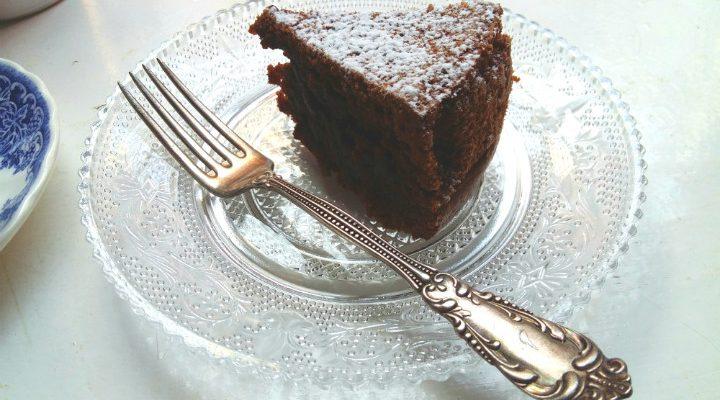Torta caprese ricetta semplice